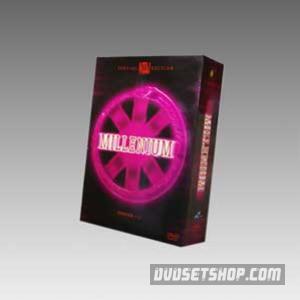 Millennium Seasons 1-3 DVD Boxset