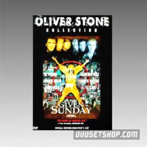 Oliver Stone Ultimate Collection 16 DVD Boxset