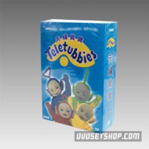 Teletubbies 16 Discs DVD Boxset