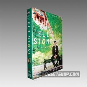 Eli Stone Season 2 DVD Boxset