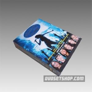 American Idol Complete Season 6 DVD Boxset