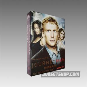 Journeyman Season 1 DVD Boxset