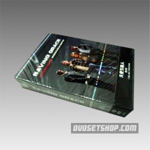 Saving Grace Season 2 DVD Boxset