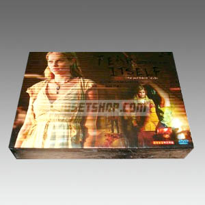 Fear Itself Season 1 DVD Boxset