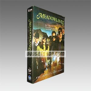 Meadowlands Season 1 DVD Boxset