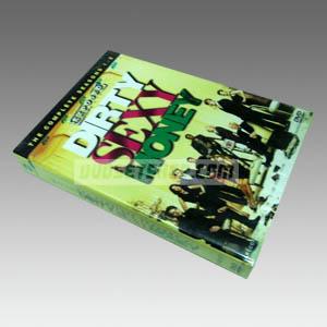 Dirty Sexy Money Seasons 1-2 DVD Boxset