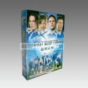 Friday Night Lights Seasons 1-2 DVD Boxset