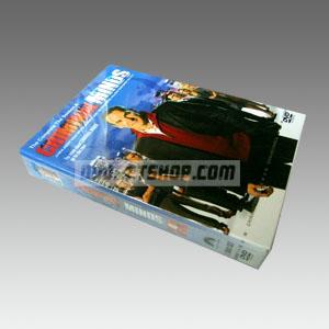Criminal Minds Season 4 DVD Boxset