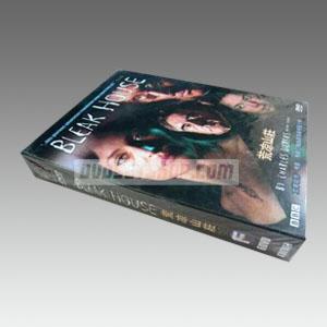 Bleak House Season 1 DVD Boxset