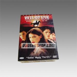 Wildfire Season 1 DVD Boxset