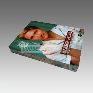 Nurse Jackie Season 1 DVD Boxset
