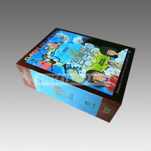 Hayao Miyazaki Animation Movies DVD Boxset