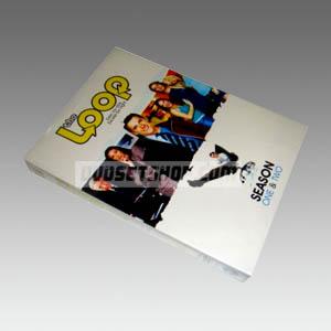 The Loop Seasons 1-2 DVD Boxset