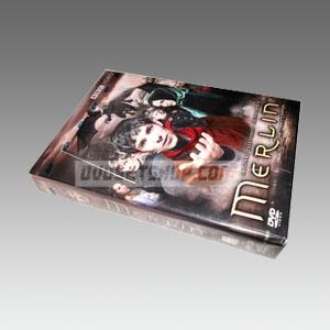 Merlin Season 2 DVD Box Set