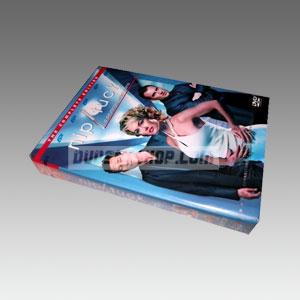Nip Tuck Season 6 DVD Boxset---6th Part-1