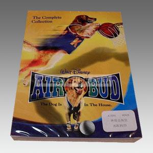 Air Bud Complete DVD Boxset