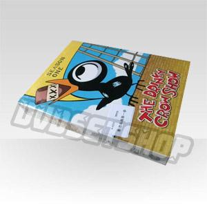 The Drinky Crow Show Season 1 DVD Boxset