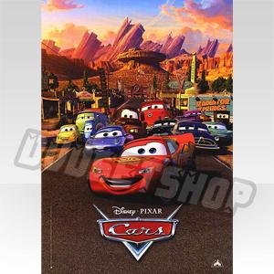 Cars [Blu-Ray]