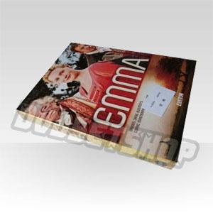 Emma Season 1 DVD Boxset