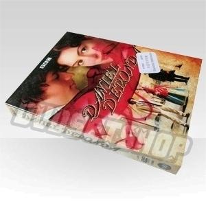Daniel Deronda Season 1 DVD Boxset