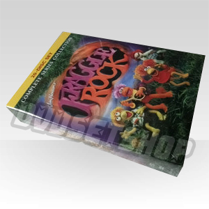 Fraggle Rock DVD Box Set