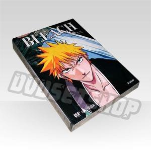Bleach Season 11 DVD Boxset