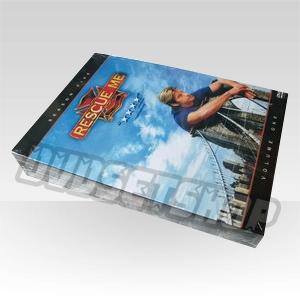 Rescue Me Season 5 DVD Boxset