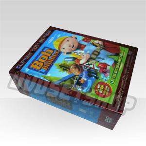 Bob The Builder Seasons 1-2 DVD Boxset