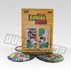 Discovery Kids DVD Boxset