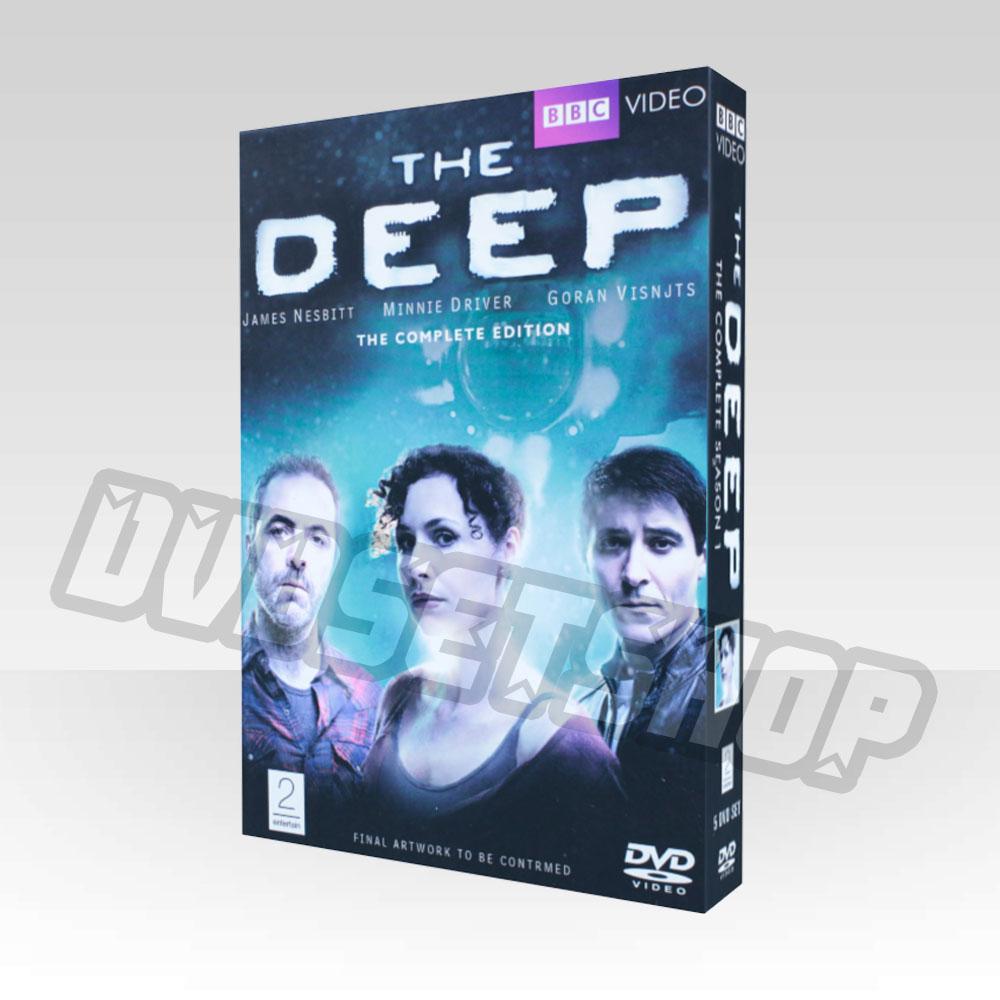 The Deep Season 1 DVD Boxset