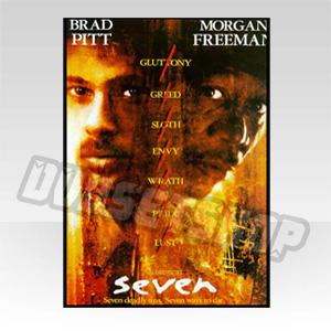 Se7en [Blu-ray]