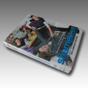Shameless Season 1 DVD Boxset