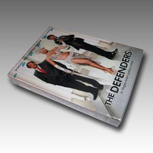 The Defenders Season 1 DVD Boxset