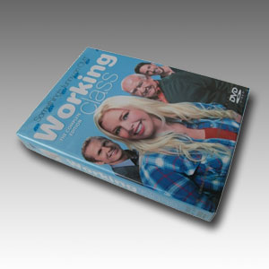 Working Class Season 1 DVD Boxset