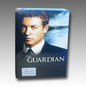 The Guardian Season 2 DVD Boxset