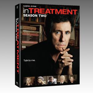 In Treatment Season 2 DVD Boxset