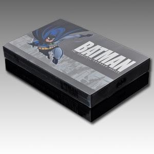 Batman Seasons 1-2 DVD Boxset
