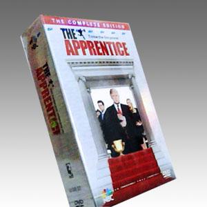 The Apprentice Seasons 1-11 DVD Boxset