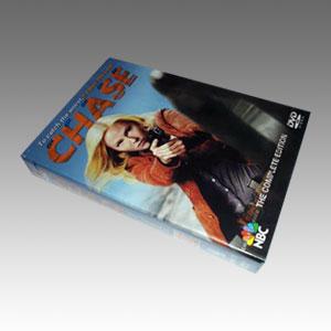 Chase Season 1 DVD Boxset