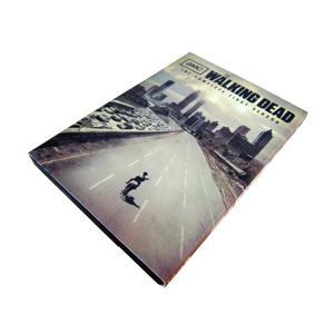 The Walking Dead Season 1 DVD Boxset