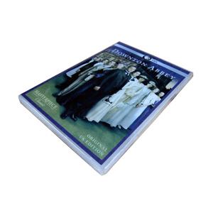 DOWNTON ABBEY DVD Boxset