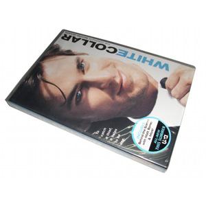 White Collar Season 2 DVD Boxset
