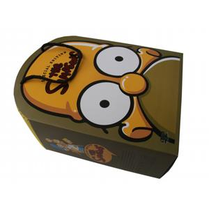 The Simpsons Seasons 1-22 DVD Boxset