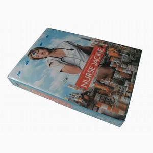 Nurse Jackie Season 3 DVD Boxset