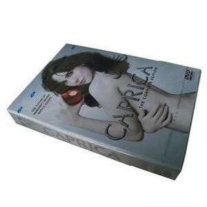 Caprica Season 1 DVD Boxset