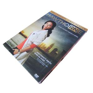 Hawthorne Complete Season 1 DVD Boxset