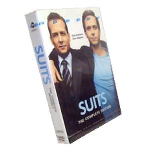 Suits Season 1 DVD Boxset