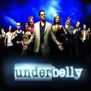 Underbelly Season 4 DVD Box Set