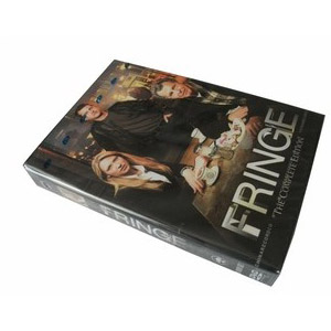 Fringe Season 3 DVD Boxset