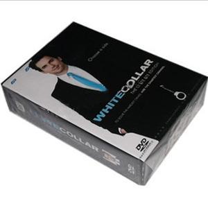 White Collar Seasons 1-3 DVD Box Set
